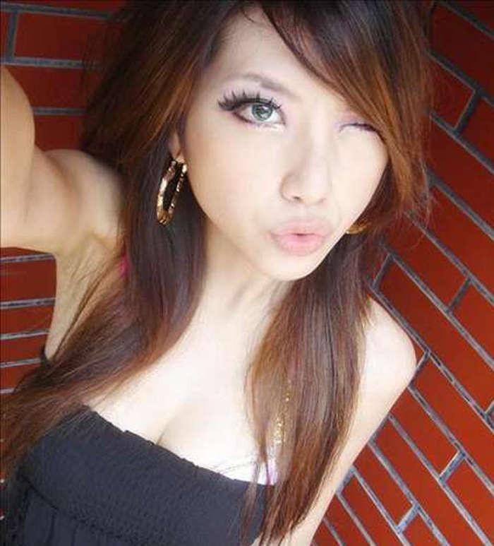Фото китаянка эротика