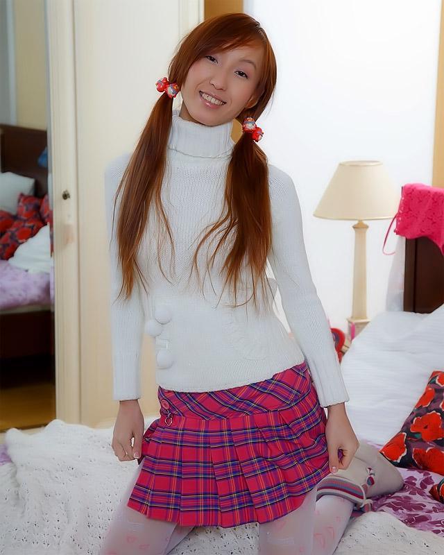 Фото корейскую сучку эротика