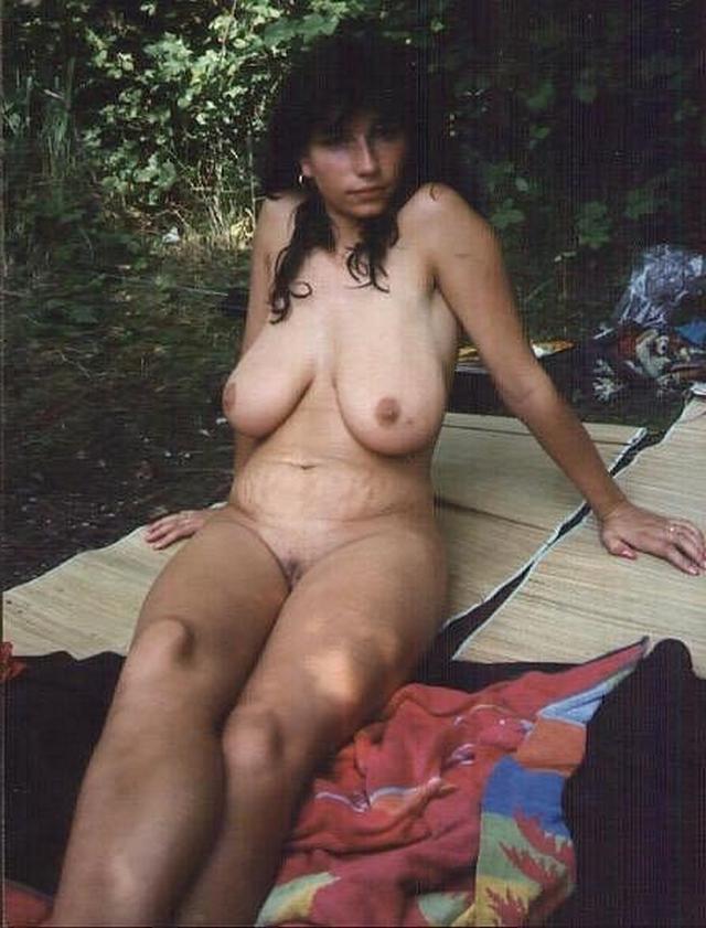 Фото беременная эротика