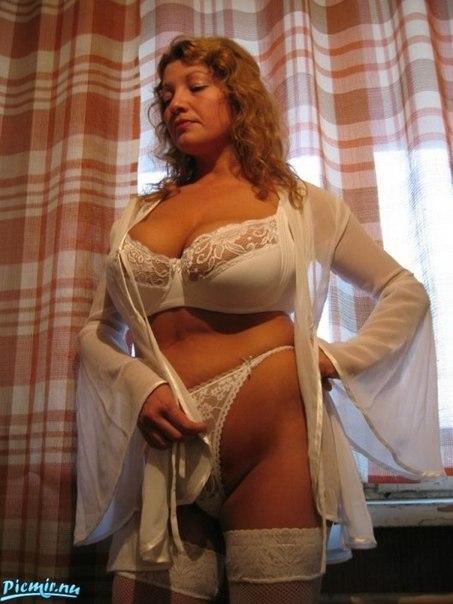 Фото домохозяйка эротика