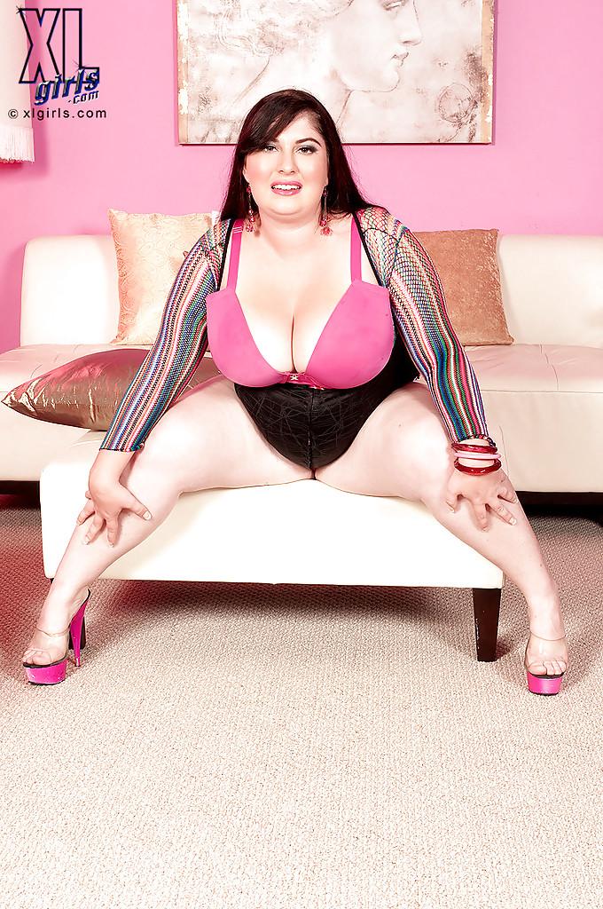 Фото толстый эротика