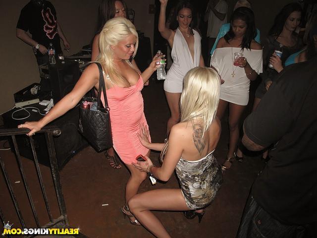 Фото ВИП-вечеринка эротика
