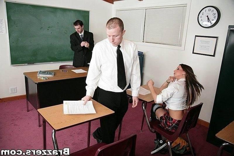 Фото учитель похотливая эротика