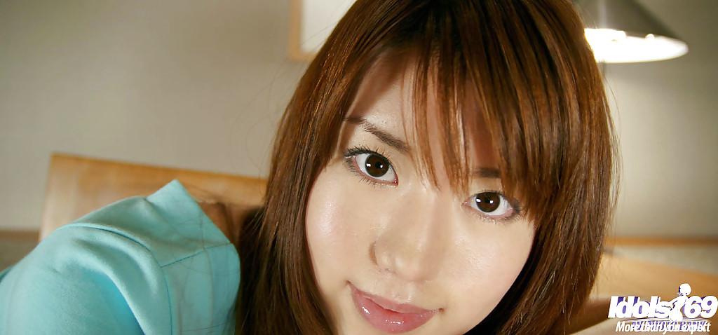 Фото азиатка эротика