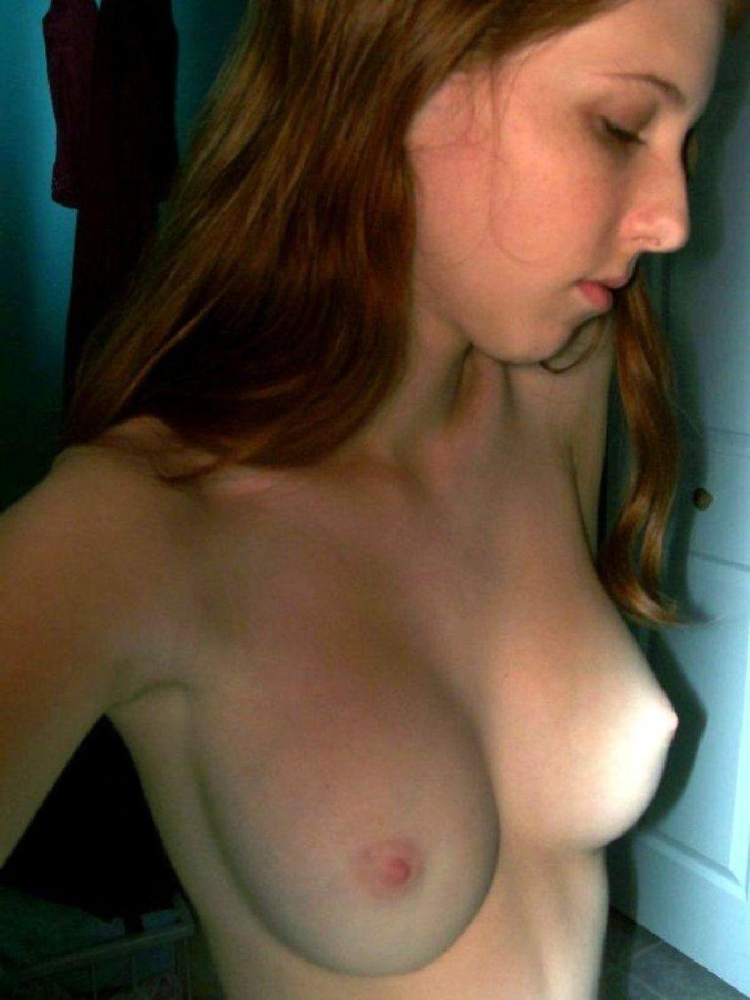 Фото фото рыжих эротика