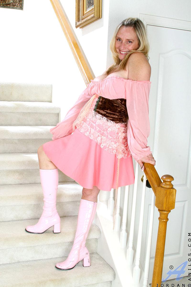 Фото розовый эротика