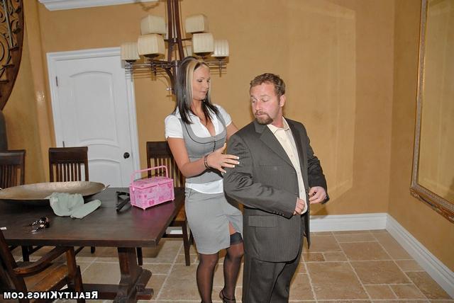 Фото встречает мужа эротика